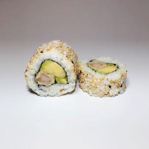 Tempura roll