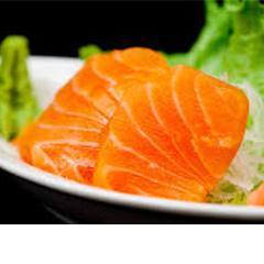 Sashimi-salmón