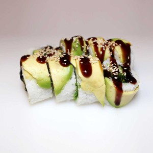 Alga california roll