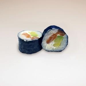 maki-Salmon-mix