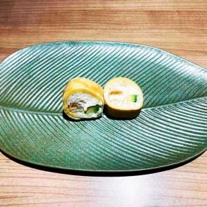 Tamago-Pollo-roll