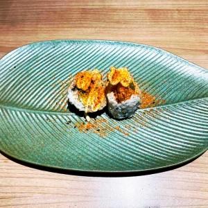 Tempura-langostino-picante